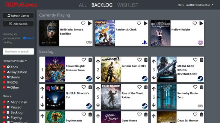 allmygames-backlog