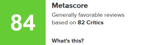 84-Metacritic